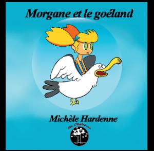 Morgane et le goéland